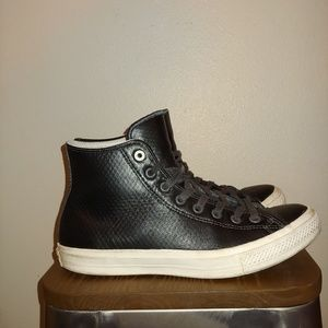 Converse Chuck Taylor All Star II Mesh Leather